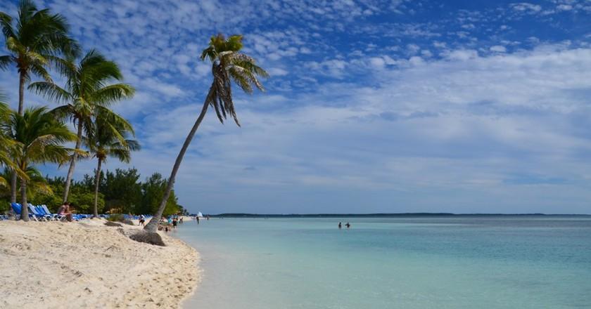 Bahamas | © A. Duarte/Flickr