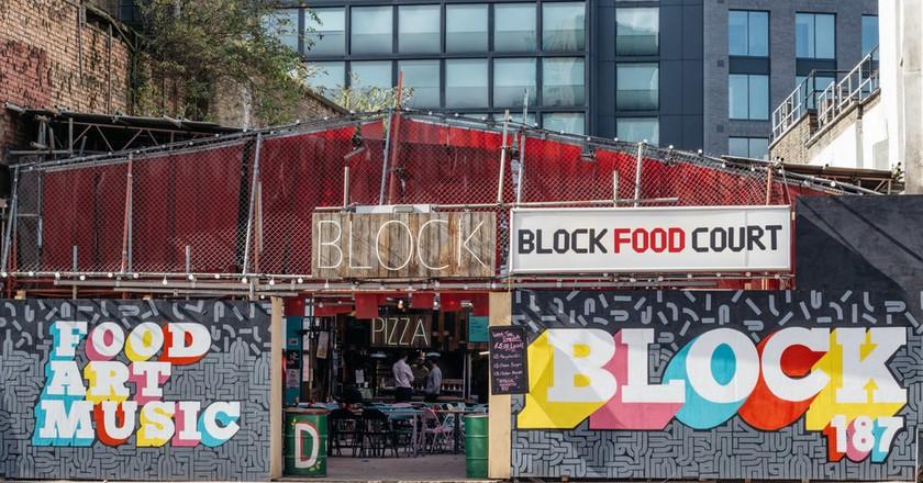 The BLOCKShoreditch   Jennifer Cauli / © Culture Trip