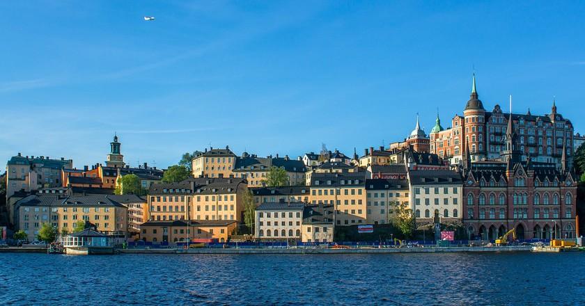 spa i stockholm city free x videos
