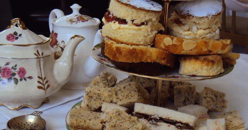 We take a closer look at Leeds' ten must-try cultural restaurants © KateMorel / Flickr