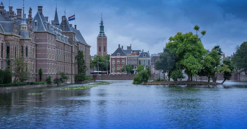 The Hague, Holland |© Pixabay
