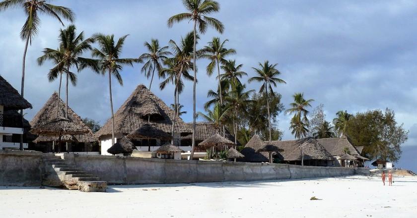 Zanzibar/ ©Pixabay