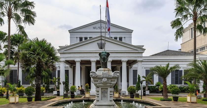 Jakarta Indonesia National-Museum-01   © © CEphoto, Uwe Aranas/WikiCommons