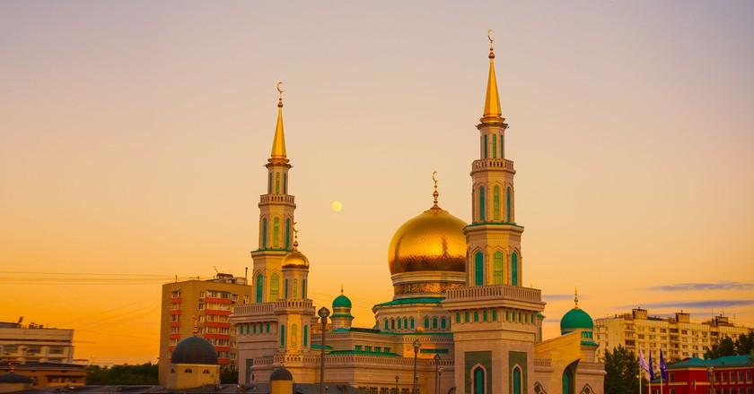 We explore ten of the most interesting restaurants in Moscow / Pixabay