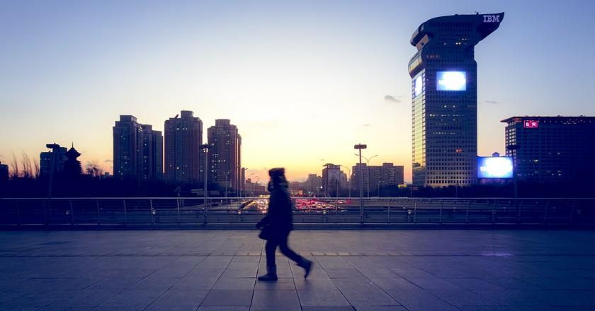 Beijing  | © Alexander Mueller/Flickr