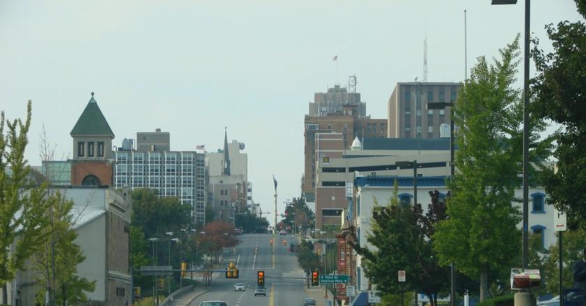 Allentown | © Allie_Caulfield/Flickr