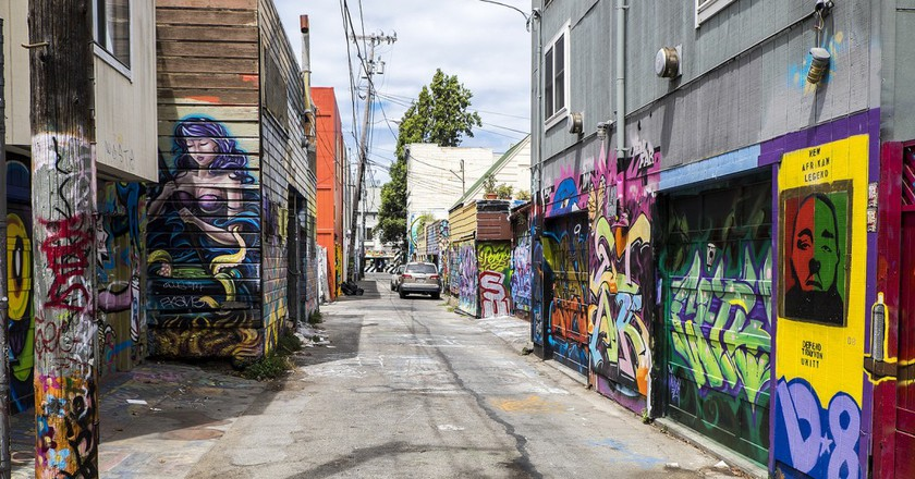 10 Great Airbnb Places In San Francisco's Mission District