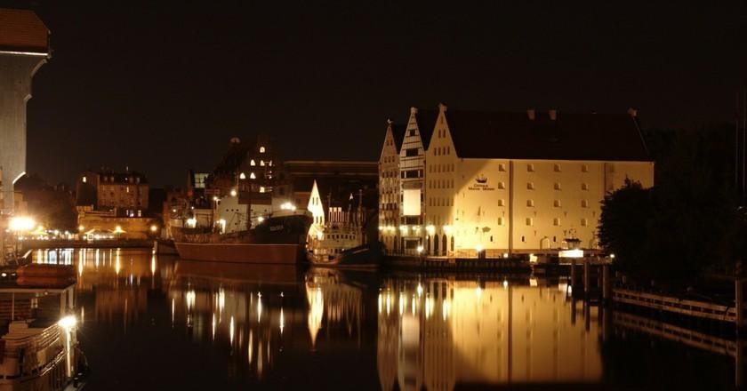 The Best Local Restaurants In Gdańsk, Poland