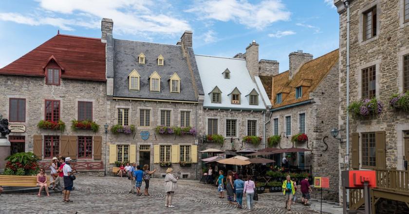 10 Best Restaurants In Quebec City, Canada