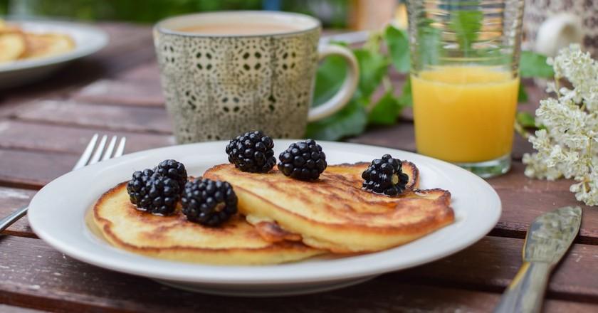 The 10 Best Spots for Breakfast and Brunch in Kiev