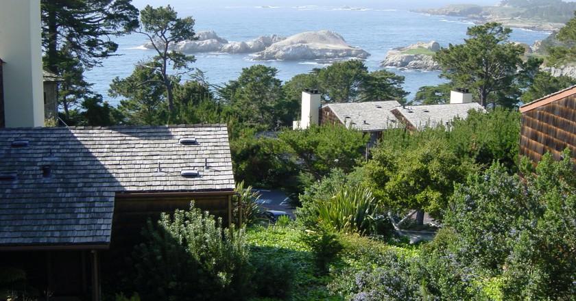 Monterey Bay, Carmel, California © Jim G