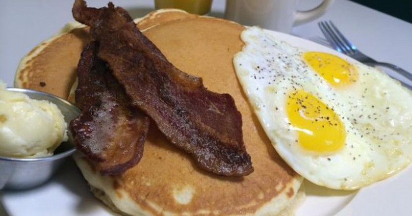 Unmissable Late Breakfast Spots In Portland, Oregon