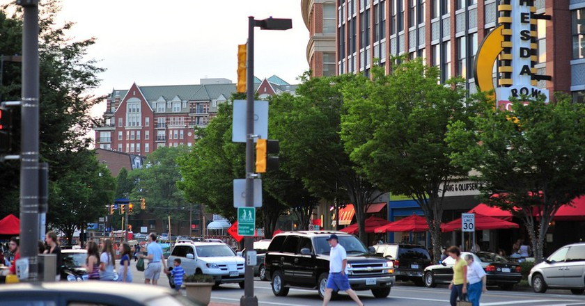 Eating Out in Bethesda, Maryland | Top 10 Local Restaurants