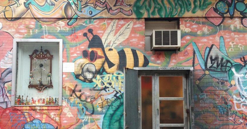 Williamsburg's 10 Best Gallery Spaces