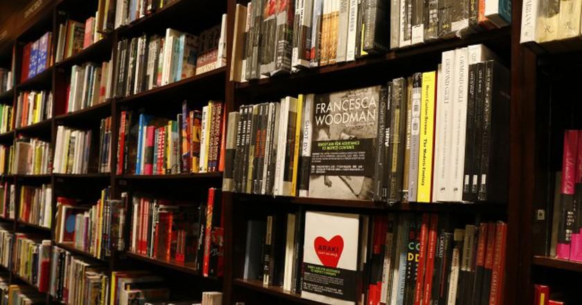 Bookstore   © Vitaisy/Pixabay