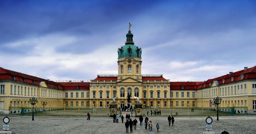 Top 10 Restaurants In Charlottenburg, Berlin