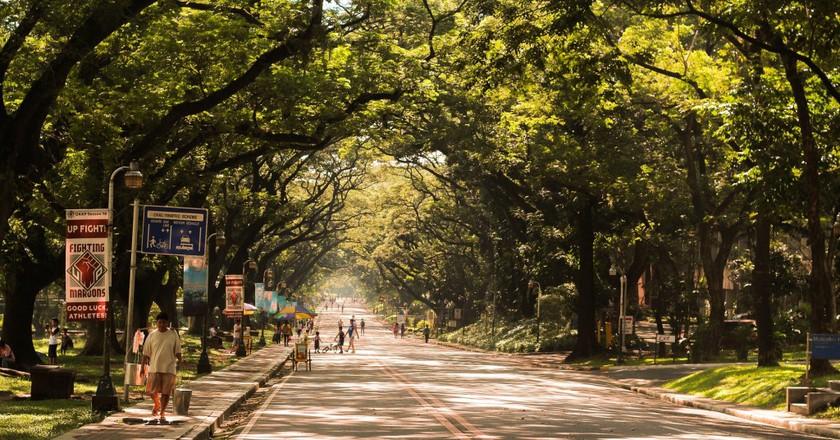 Manila |© Pixabay