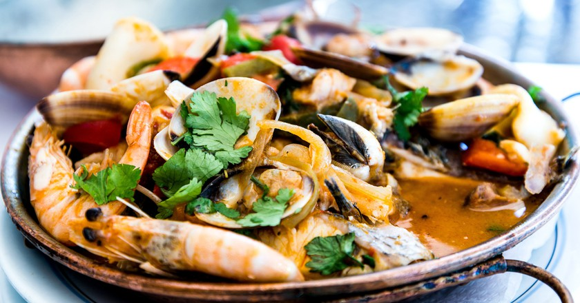 The Best Seafood Restaurants in Kolkata, India