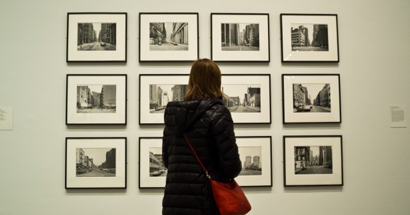 Thomas Struth Photography   ©Phil Roeder/Flickr