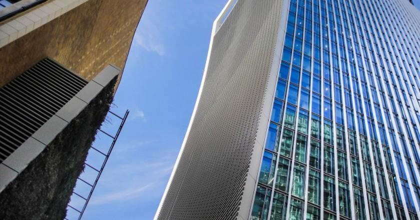 Walkie Talkie building | © Gary Ullah/Flickr