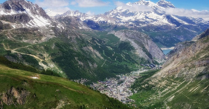 Val d'Isère   © Miwok/Flickr