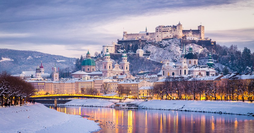 The Most Unique Experiences You Can Have in Salzburg