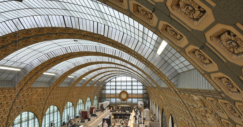 Musée d'Orsay, Paris 7th 008 | © Moonik/WikiCommons