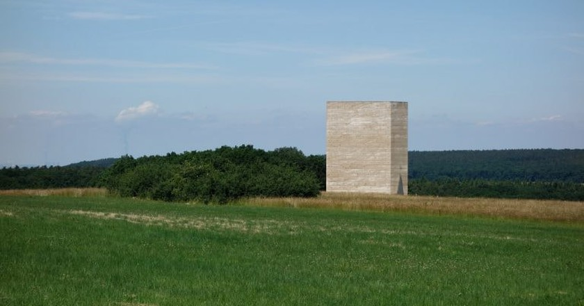 Peter Zumthor: Austere Buildings With an Existential Purpose