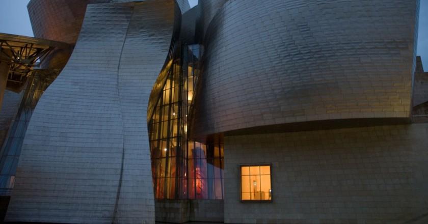 Guggenheim Bilbao | ©bisi/Flickr