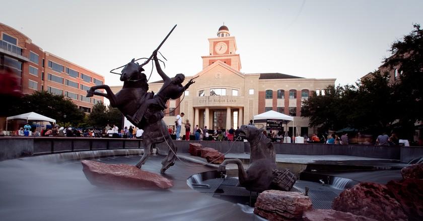 The 10 Best Restaurants In Sugar Land Texas