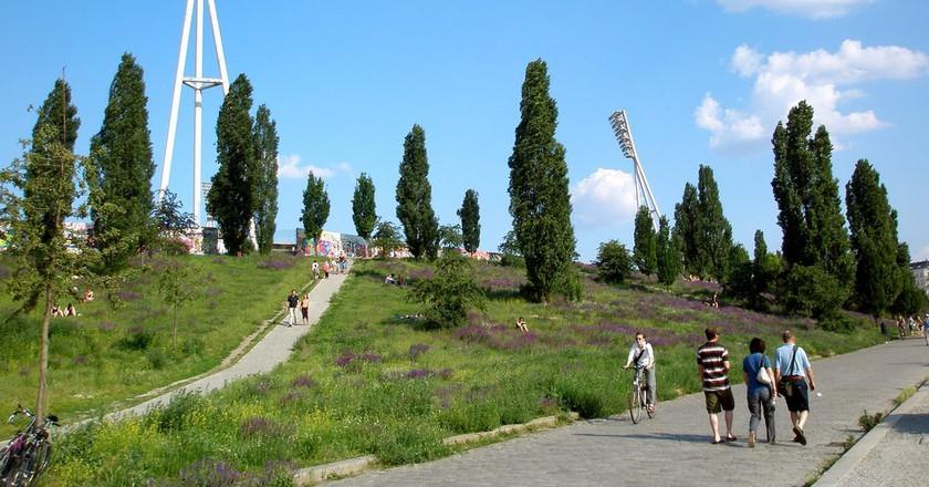 Mauerpark | © Martin aka Maha/Flickr