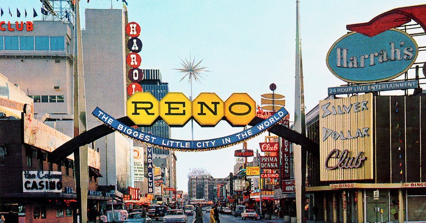 Reno's 10 Best Brunch And Breakfast Spots