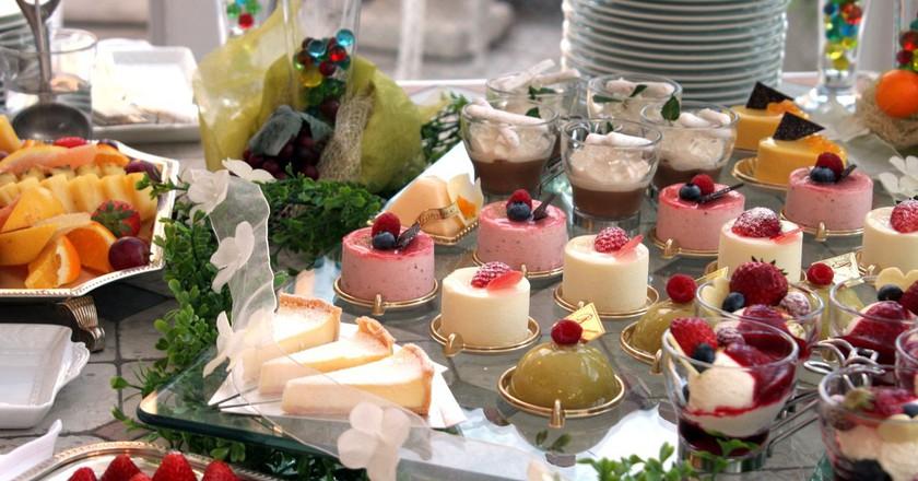 Top 10 Dessert Spots In Amsterdam, The Netherlands