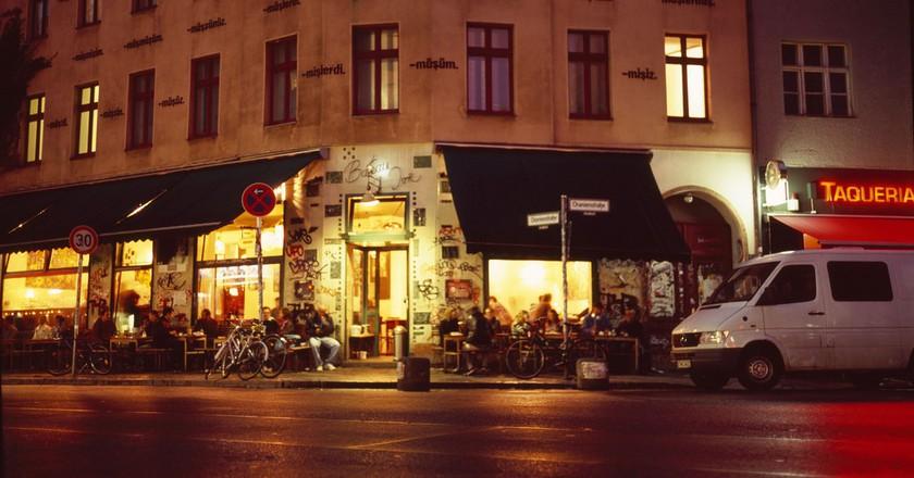 The 10 Best Bars in Kreuzberg, Berlin