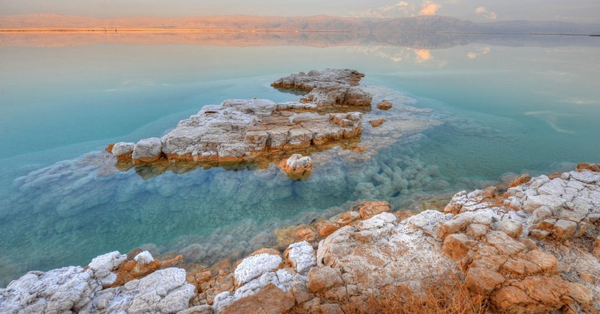 20 Must-Visit Attractions in Israel
