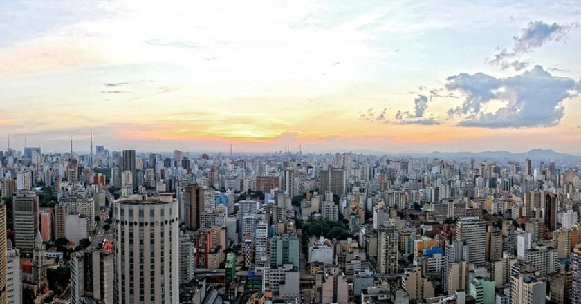 The Top 10 Things to See and Do in São Paulo