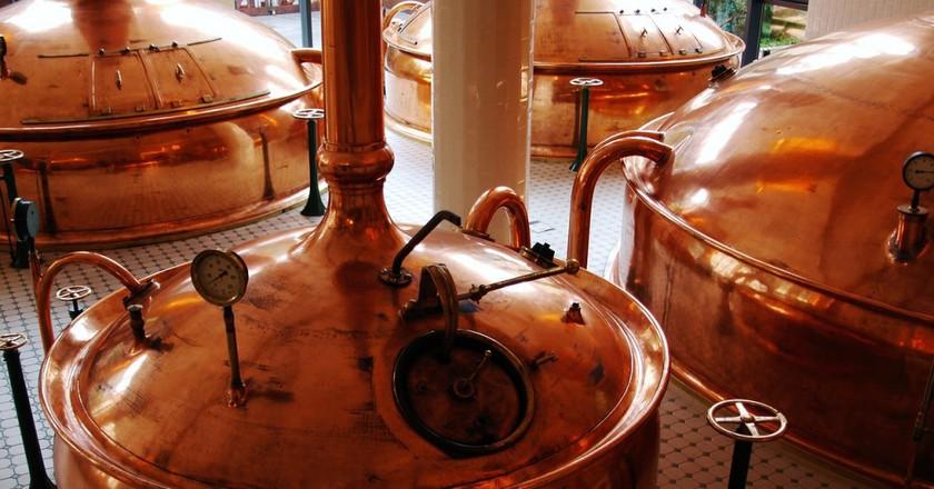 The 10 Best Craft Breweries In Pennsylvania