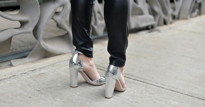 Tillie Adelson, Fashion Blogger | © mystilettolife.com