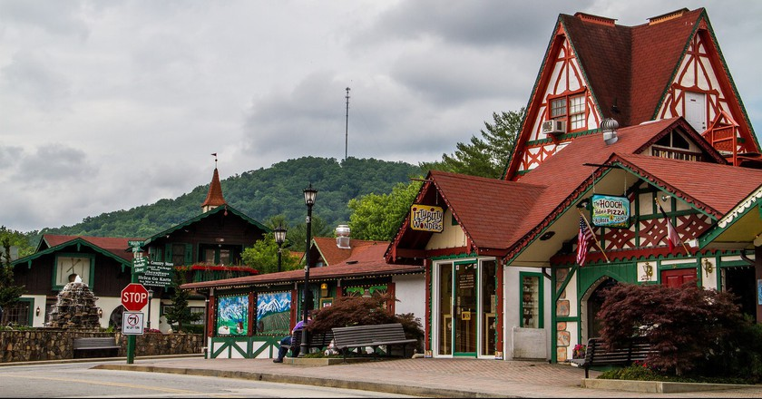 The 10 Most Beautiful Towns In Georgia