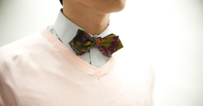 Bow Tie |© bobbi vie/Flickr