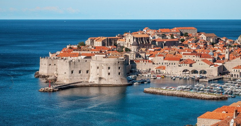 The Best Boutique Clothes Shops In Dubrovnik