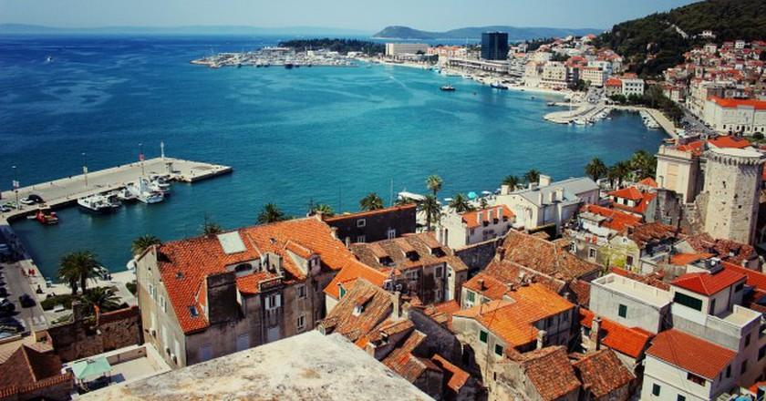 5 Reasons to Visit Split, Croatia in 2017