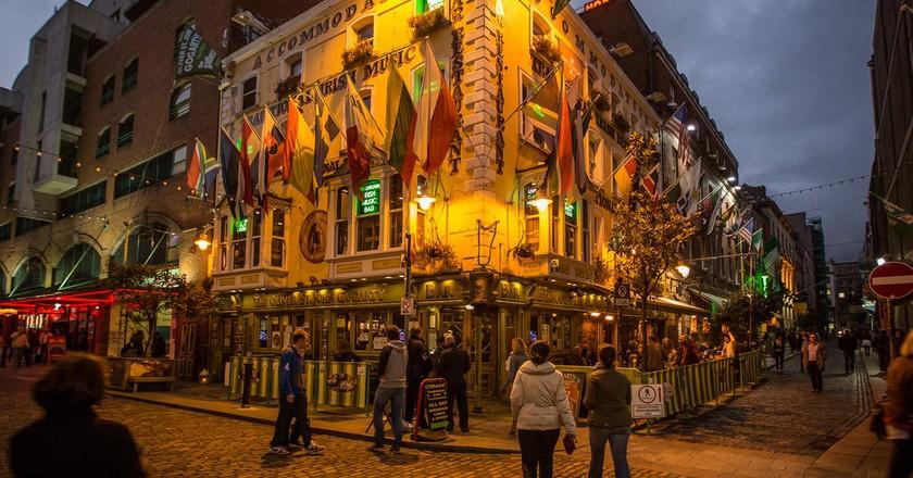 Dublin | © Tony Webster/Flickr
