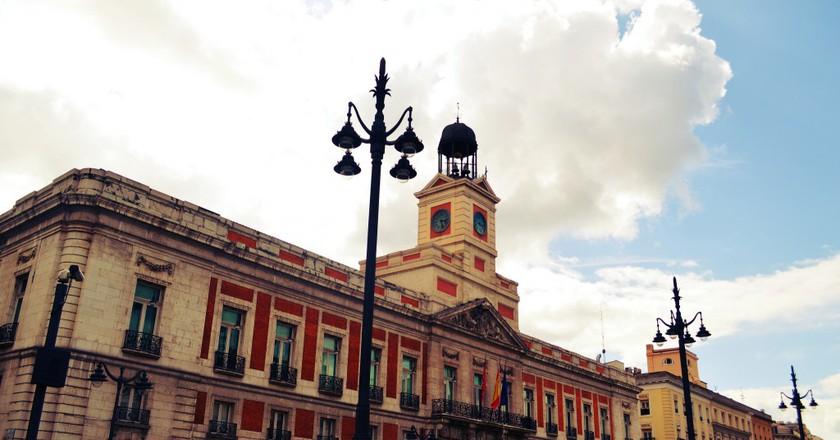 Puerta del Sol | ©MrT HK/Flickr