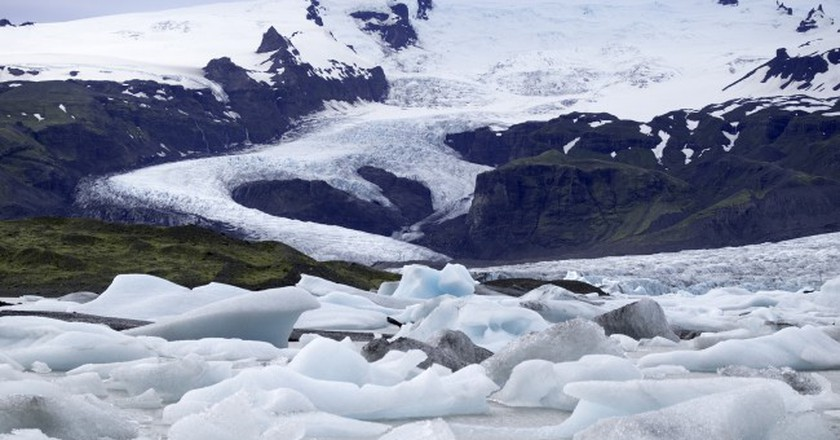 Iceland    © Daniel Enchev/Flickr