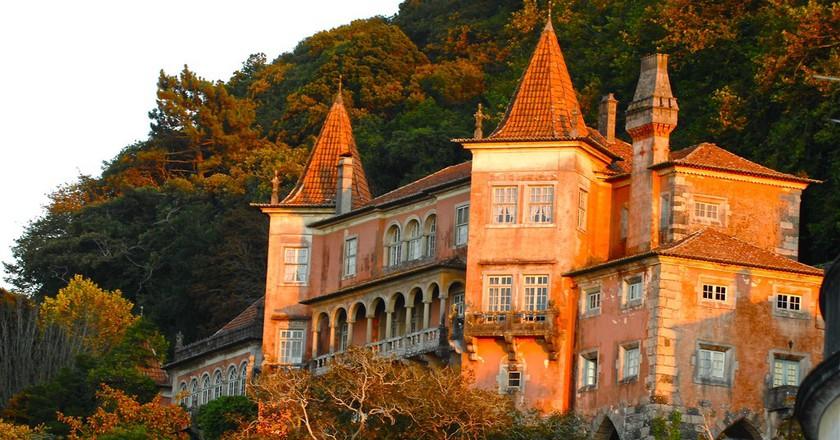 Sintra, Portugal   ©Pedro Ribeiro Simões/Flickr