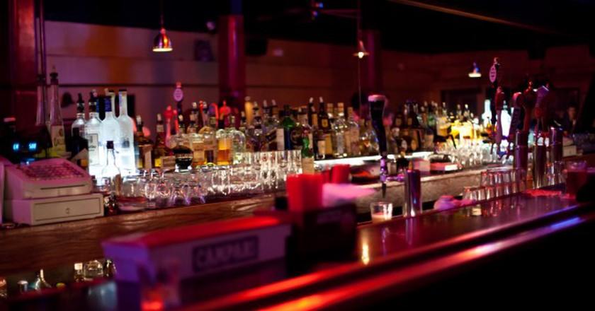 Bar    © Michela/Flickr