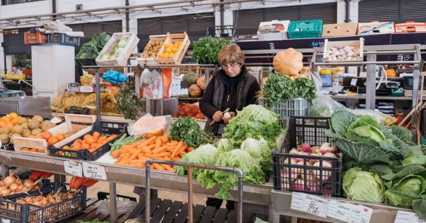 The Best Markets in Lisbon, Portugal