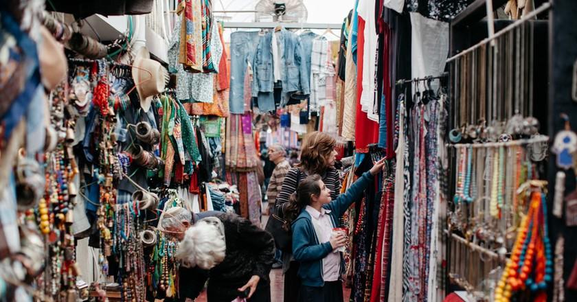 Top 10 Markets in Tel Aviv and Jerusalem, Israel