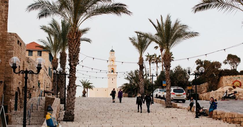 10 Reasons Why You Should Visit Tel Aviv